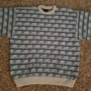Ultra Rare COOGI Sweater